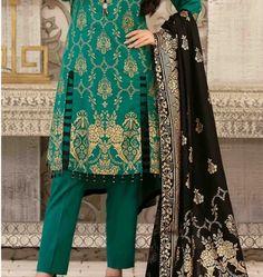 Beautiful Pakistani Dresses, Pakistani Dresses Casual, Indian Fashion Dresses, Pakistani Dress Design, Latest Salwar Kameez Designs, Kurti Neck Designs, Stylish Dress Book, Stylish Dresses For Girls, Latest Dress Design