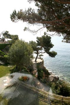 España : Cataluña, Costa Brava, Platja d'Aro, hotel Silken San Jorge by vincent ☆desjardins, via Flickr