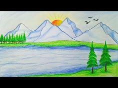 907 Best Landscape Drawing Images Landscape Design Landscape