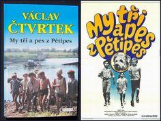 CineMonsteRrrr: My tři a pes z Pětipes. 1971.