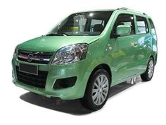 Maruti Suzuki Wagon R MPV Upcoming Model