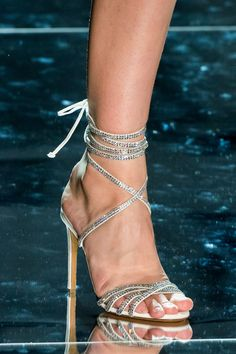Alexandre Vauthier Couture, Spring 2017 - The Most Coveted Shoes on the Paris Couture Runways - Photos