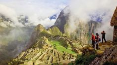 Explore Galápagos, Machu Picchu & the Land of the Inca - Lindblad Expeditions