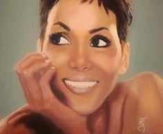 Portrait by Shirl Theis