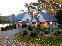 Settle into the pleasures of autumn with a home that's prepped, organized and full of seasonal delights
