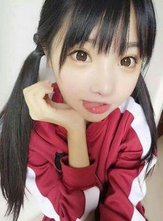 Miku Cosplay, Kawaii Cosplay, Cosplay Girls, Asian Cute, Cute Asian Girls, Cute Girls, Japanese Beauty, Asian Beauty, Lolis Neko