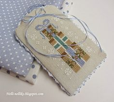 Nelli: Country Cottage Needleworks