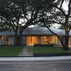 1000 Images About Standing Seam Metal Roof On Pinterest