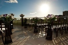 Amaze your guests at the wedding of your dreams at #TrumpWaikiki on our Ivanka Terrace!