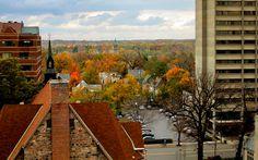 Ann Arbor, Michigan