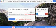 ilSalvadanaio.info: #Googleinsurance diventa anche #assicuratoreauto per #assicurazionionline