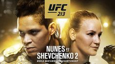UFC 213: How To Watch Amanda Nunes Defend Her Bantamweight Title & More Vital Details https://tmbw.news/ufc-213-how-to-watch-amanda-nunes-defend-her-bantamweight-title-more-vital-details  It is almost time! Amanda Nunes defends her UFC women's bantamweight championship in a rematch against Valentina Shevchenko on July 8. Find out how to watch this event, who else is fighting and all the important info.What time is UFC 213 and how can fight fans watch it? After a whirlwind trip around the…