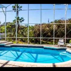 This spacious 5 bedroom 4.5 bath... - This spacious 5 bedroom 4.5 bath home is BEAUTIFUL!!! This home has a fully stocked kitchen for all your cooking needs. Perfect for larger families - or with families having older kids [put the kids downstairs with 2 queen beds and full bathroom!] or friends vacationing together. This luxury, fully furnished, pool home is only steps away from the worlds most FAMOUS beach. Ideal and equipped for any of your vacation needs!  Book your vacation now by…
