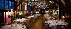 Ramster Hall is a fantastic wedding venue and much-loved family home on the Surrey/West Sussex border