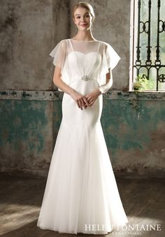 4a8a2297232 Simple wedding gowns for mature women