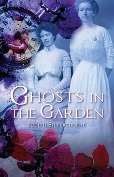Ghosts in the Garden by Judith Silverthorne.  The sequel to Judith Silverthorne's Ghosts of Government House, Ghosts in the Garden follows Sam and J.J as they are again swept up in the supernatural world of Saskatchewan's Government House.