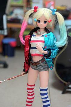Smart Doll Chitose Shirasawa by 小樽