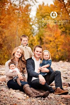 Family Photo Idea by Marianne Wiest Photography - Shutterfly.com