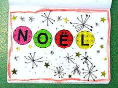 Noel Christmas, Christmas Crafts, Theme Noel, Collage, Winter Wonderland, Decoupage, Kindergarten, Journal, Montessori