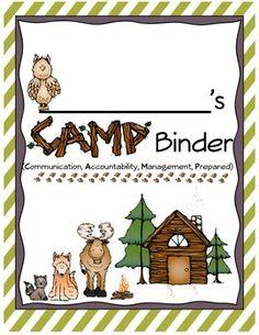 Forest Classroom, Outdoor Classroom, Preschool Classroom, Camping Games, Camping Theme, Camping Activities, Classroom Decor Themes, Classroom Design, Classroom Ideas