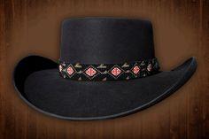 El Gila    http://www.hallys-custom-hats.com