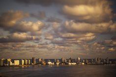 Punta del Este, Uruguay. | 26 Lugares impresionantes en América Latina que deberías visitar