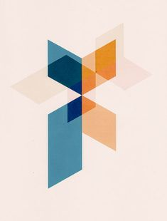 Jelle Martens is a young image-maker from Gent, Belgium. He creates highly geometric and minimal work, borrowing much inspiration from the roots of his not so ancient ancestors. from www.grainedit.com