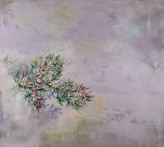 Pink bride Promises, 180 x 190cm, oil on canvas #oilpaint #pink #flower #fynbos #fleursdelamotte #lamotte South African Art, Illustration Art, My Arts, Van, Nature, Plants, Surface, Pottery, Paintings