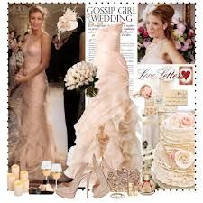 gossip girl wedding - Google Search