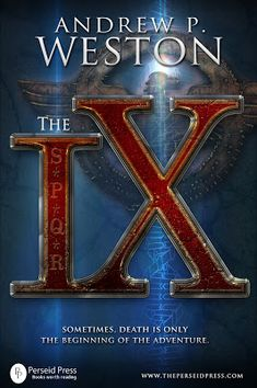 The IX: Prelude to SorrowCover Reveal  They say that every...