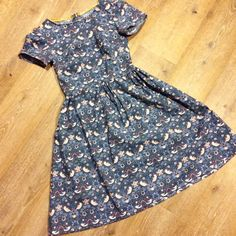 Posts about liberty of London written by kateevadesigns Liberty Of London, Dressmaking, Cold Shoulder Dress, Creative, How To Make, Inspiration, Dresses, Design, Diy
