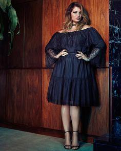 ae4dc45a275 38 Best Michel Studio images | Plus size fashions, Plus size ...