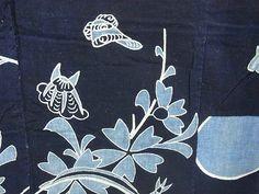 Folklore Touch #218306 Kimono Flea Market Ichiroya