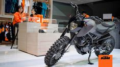 ​The KTM Duke 390 Is Going To Be A Customizer's Dream
