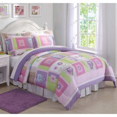 Found it at Wayfair - Aurelia Comforter Set