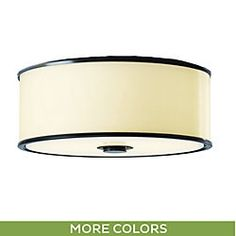 Chase Ceiling Mount hallway fixtures