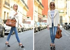 Outfit 24/4/13   STYLE PLAZA