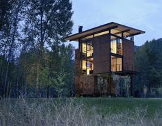 one of my favorites: Olson Kundig Architects
