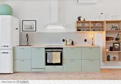 Cozinha organizada !