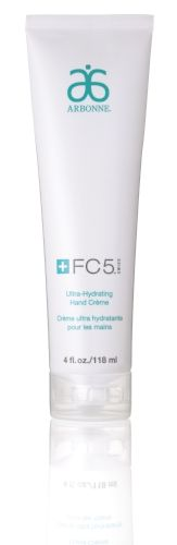 "Posh Beauty Blog included Arbonne FC5 Ultra-Hydrating Hand Crème in ""3 Essential Hand Products to Avoid Cracked, Dry Skin."" Click to view article:"