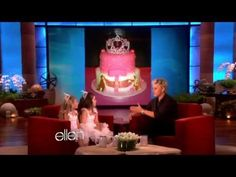 Sophia Grace and Rosie BirthDay Party