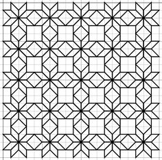 imaginesque free blackwork embroidery patterns Source by danielopderbeck Motifs Blackwork, Blackwork Cross Stitch, Blackwork Embroidery, Geometric Embroidery, Geometric Drawing, Paper Embroidery, Cross Stitches, Machine Embroidery, Embroidery Designs