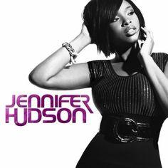 Image detail for -Jennifer Hudson Album Cover - RnB Music Blog
