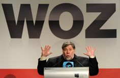 Steve Wozniak: Net neutrality rollback 'will end the internet as we know it' http://bayareane.ws/2k8Dbxi