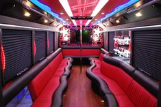 Now a day party is a part of our life. For any type of party, Super quality bus provides in Miami by Miami Limo Coach. bus is very comfortable for party time. It provides all kinds of cars and bus.