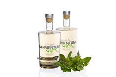 Holy Basil... Momentum German Dry Gin