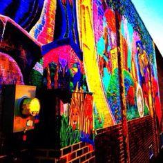 Cool Grafiti