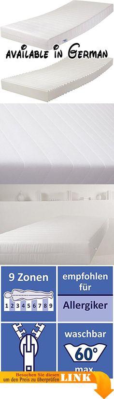 Die besten 25+ Schaummatratze Ideen auf Pinterest Kissen für - kingsize bett im schlafzimmer vergleich zum doppelbett
