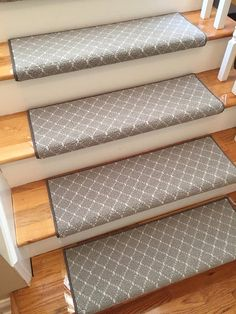 Best 53 Best Carpet Stair Treads Images In 2013 Carpet Stair 400 x 300