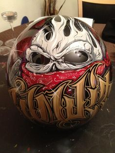Bandito helmet